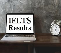 اعلام نتایج آزمون آیلتس