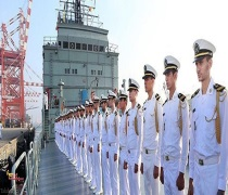 زمان ثبت نام استخدام نیروی دریایی ارتش