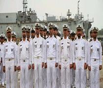 اعلام نتایج استخدام نیروی دریایی ارتش