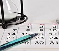زمان انتخاب رشته کارشناسی ارشد وزارت بهداشت
