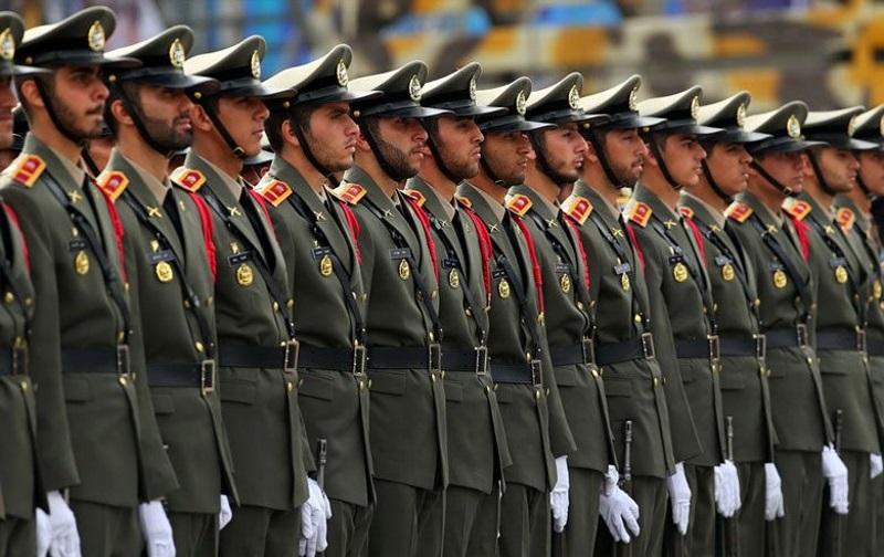 زمان ثبت نام دانشگاه افسری ارتش