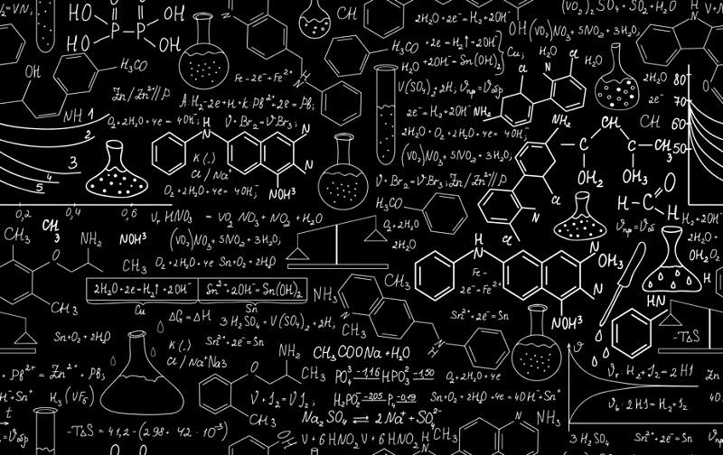 نمونه سوالات شیمی 2 یازدهم ریاضی با جواب