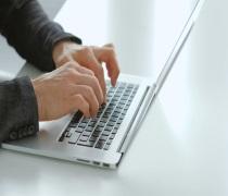 دفترچه ثبت نام آزمون استخدامی کارشناسان رسمی دادگستری