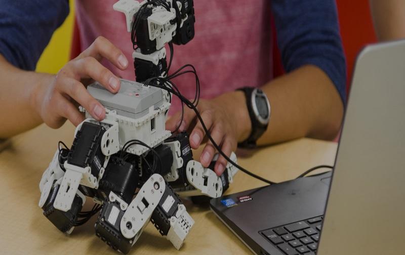 آخرین تراز قبولی مهندسی رباتیک دانشگاه آزاد 96 - 97