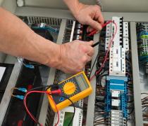 آخرین رتبه و تراز قبولی دکتری مهندسی برق کنترل 98 - 99