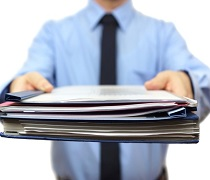 مدارک لازم برای مصاحبه دکتری وزارت بهداشت