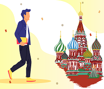 دوره پادفک روسیه