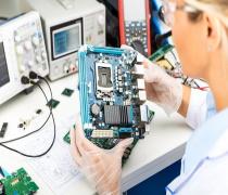 آخرین رتبه و تراز قبولی دکتری مهندسی برق مخابرات دانشگاه آزاد 98 - 99