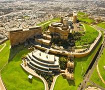 اعلام نتایج نهایی دکتری بدون آزمون دانشگاه شیراز 98