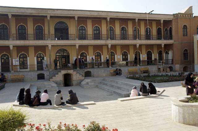 ثبت نام دکتری بدون آزمون دانشگاه هنر اصفهان 98