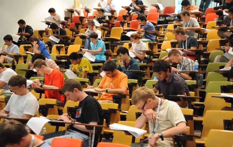 اطلاعیه در خصوص اعلام نتایج آزمون مرحله دوم المپیادهای علمی سال تحصیلی 96 - 97